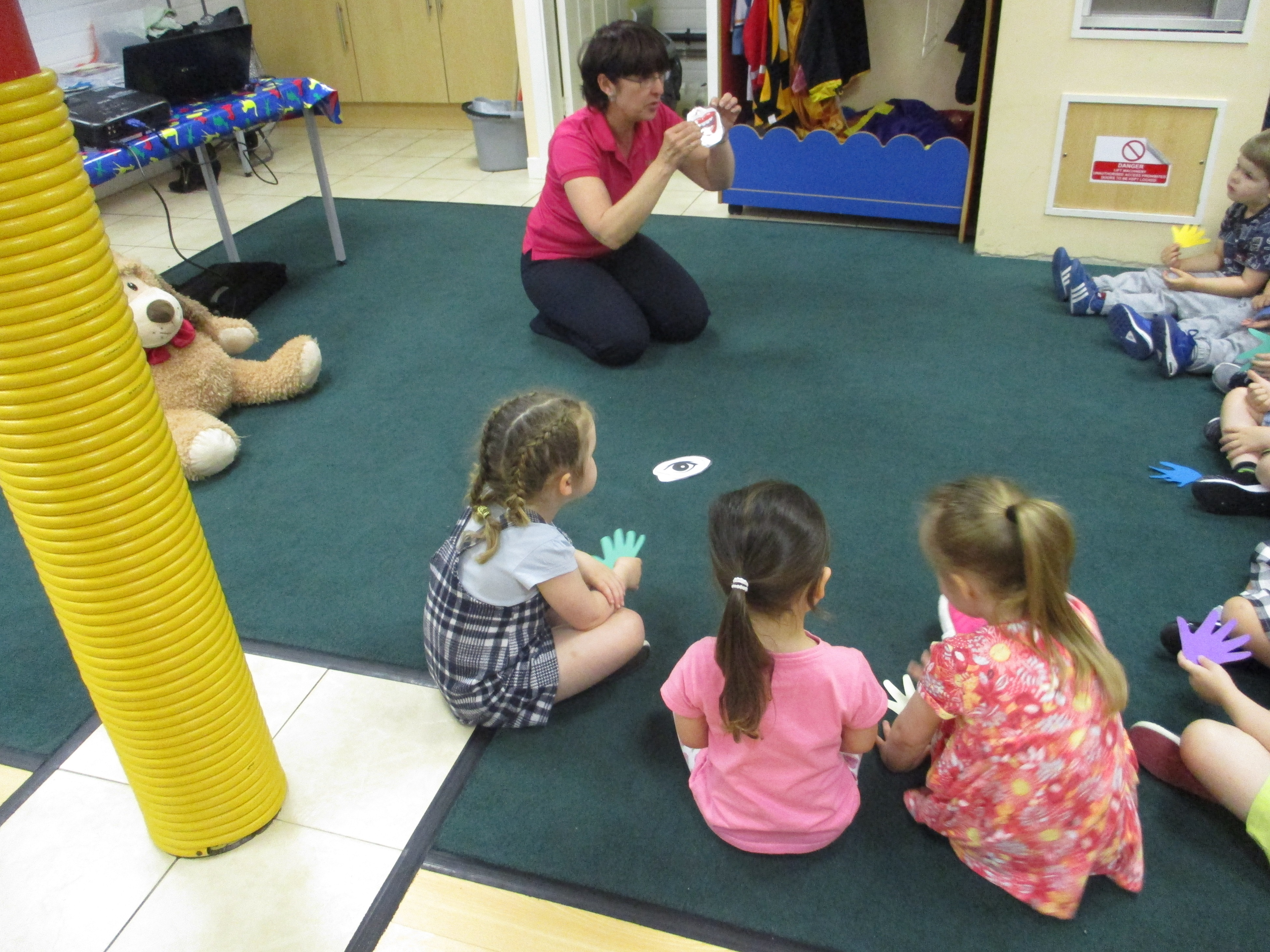 childrens first aid training courses